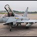 ZJ808 - 11Sqn RAF - Eurofighter Typhoon