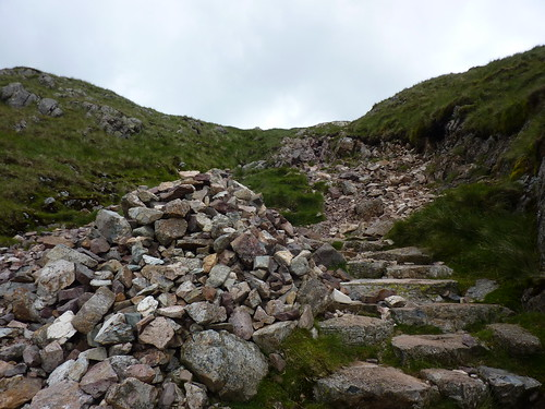 Is it a cairn or just a big pile of stones?