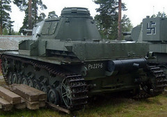 "PzKpfw IV Ausf.J (7) • <a style=""font-size:0.8em;"" href=""http://www.flickr.com/photos/81723459@N04/9390182343/"" target=""_blank"">View on Flickr</a>"