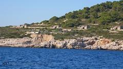 Vis - cannon bunkers (Miroslav Vajdić) Tags: komiza adriaticsea croatia summer sea oldtown photooftheday amazing best unbelievable freelicence no1 freeimage fantastic miroslavvajdic