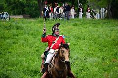 27th Annual Goliad Massacre (Tejas Cowboy) Tags: portrait horse la costume texas massacre candid tx bahia annual reenactment presidio texan 27th goliad 1836 texican