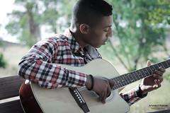 Player (© Ahmed rabie) Tags: friends musician classic video play guitar fool rhythm nigga