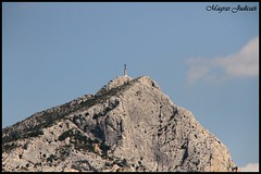 Mont sainte victoire aix en provence (MA.J from st barth and everywhere) Tags: en sainte provence mont aix victoire