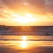 Broad Haven Sunset I