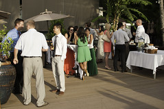 Tiff and Len's Wedding - August 28th, 2013 (Mikey720) Tags: wedding point tiff len merriman napili