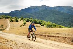deja vu (.:: Maya ::.) Tags: summer mountain man mountains love bike freedom cyclist bikes adventure bulgaria mtb vacantion         bikearea