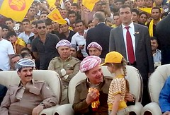 (Kurdistan Photo ) Tags: turkey freedom democracy election iran iraq syria sep elections region campaign democratic kurdistan syrian  kurdish barzani halabja kurd amedi  anfal pdk barzan parliamentary kurden zakho hewler akre hawler 2013 peshmerga duhok parlementaires  irakien  sulaymani   kuristani kurdistan4all akree    kurdene         barzan  hermakurdistan   slemane xebat