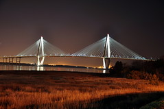 DSC_1552-3 (Christian Bickel) Tags: bridge usa south charleston carolina