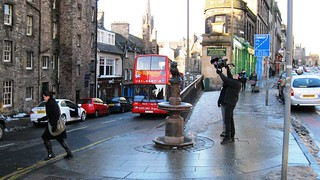 Making of EDIMBURGO
