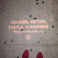 Harder, better, faster, stronger (smartserie#16) (bortx_) Tags: new york city nyc brooklyn punk flickr pavement no smartphone filter williamsburg tribute daft better app stronger harder acera faster originalfilter smartserie