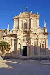 Croatia-01628 - Jesuit Church