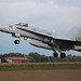 """Swiss Air Force McDonnell Douglas F/A-18 """"Hornet"""" J-5001"""