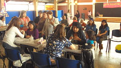 Voluntarios País  Operativo de Salud en Caldera, Freirina y Chañara. Atacama 2013 f