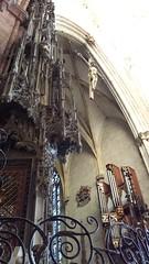 (fffrankjjj) Tags: trip travel vacation church wonderful germany weekend ulm goodtime ulmminster flickrandroidapp:filter=none