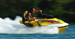 Waverunner (StateMaryland) Tags: life people ski water fun death jet machine fast wave jacket runner lifejacket waverunner pfd pwc