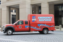 Indiana Department of Homeland Security (Tyson1976) Tags: fordf450 emergencyvehicles indianadepartmentofhomelandsecurity indianastatefiremarshal indianaemergencyresponseunit