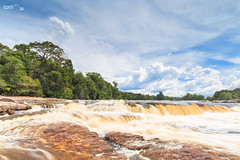 Cachoeira Carabinani (Tom Alves !) Tags: brasil floresta norte amazonas amazã´nia parquenacionaldojaãº