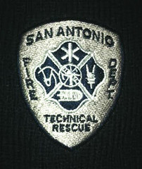 #Embroidery (BigStarBuzz) Tags: fire san embroidery technical custom antonio poloshirt polo department embroidered embroider recue