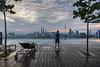 Meet Mr. Daniel K. Cheong (vedd) Tags: sunrise malaysia kualalumpur hdr infinitypool kltower regalia rega petronastwintowers canonefs1022mm menarakualalumpur danielcheong contrastoptimizer vedd canoneos60d photomatix5 promotecontroller
