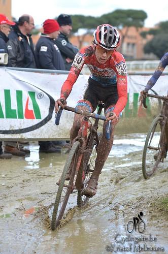 WC Rome Women0203