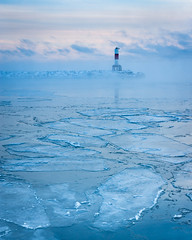 Blue Harbor Ice