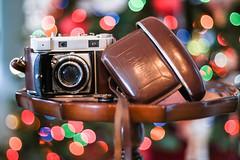 Kodak Retina IIIc (magnetic_red) Tags: kodak rangefinder foldingcamera retinaiiic