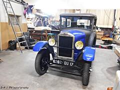 """Peugeot 190S (DimitriAlbert ph"""" Auto"""" Graphy) Tags: blue black cars car nikon noir s collection bleu da coolpix 1928 peugeot 190 noire carmaux 190s worldcars phautography s3300"""