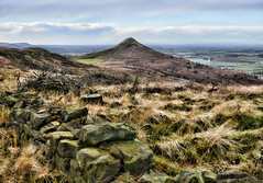 Roseberry Topping (mjb868) Tags: york city monument stone clouds woodland landscape nikon scenery view magic cleveland north east hills captain vista hanging nights moors 1001nights cooks topping 1001 moorland roseberry d7000 mygearandme mjb868