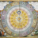 Atlas Coelestis. - caption: 'Planetary chart'