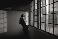 . (Sandy Phimester) Tags: portrait film fashion moody tmax 28mm leicam6 ultron pakon {vision}:{text}=0536