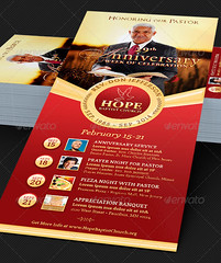 Pastor Anniversary Events Rack Card Template (godserv) Tags: birthday red church gold golden anniversary jubilee appreciation christian celebration event list elder convention priest banquet pastor flyers month gala sermon luncheon crusade prayerbreakfast templates multiday rackcard godserv clergymonth