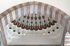 Arch (Nick in exsilio) Tags: art architecture turkey istanbul mosque ottoman islamic