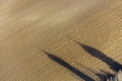 Shadow Of Steeples (Aerial Photography) Tags: shadow field by landscape landwirtschaft feld aerial diagonal agriculture landschaft schatten deu luftbild diagonale luftaufnahme bayernbavaria deutschlandgermany ackerbau fotoklausleidorfwwwleidorfde geiselhringlkrstraubingbogen 06032013 geiselhringlkrstraubingbo 5d328266