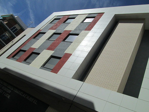 Edificio Menéndez Pelayo.