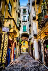 Day 70-365 Salerno (giuliomeinardi) Tags: old sea italy history project italia mare centro explore napoli 365 vicolo hdr salerno palazzi storico 24105 explored giuliomeinardi 5d3