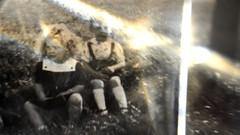 Les enfants perdus : le croisement (andrefromont/fernandomort) Tags: lost pano peterpan lostchildren fernandomort enfantsperdus andrefromontfernandomort lesenfantsperdus ofportalsandparallelworlds