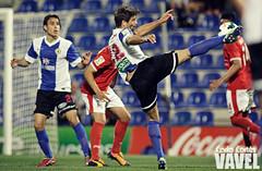 Hrcules CF 2-3 Real Murcia CF (Jornada 37) (VAVEL Espaa (www.vavel.com)) Tags: murcia ftbol ftbolespaol hrculescf ligaadelante realmurciacf hrculesdealicantecf temporada20132014 carlacorts noaasoka