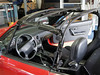 21 Mazda MX5 NA Eigenentwicklung Renolit-Flexglas Montage rs 01