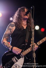 Against Me! (alicia.brown) Tags: music philadelphia photography concert punk live band philly trocadero againstme troc philadelphiapa thetrocadero atomwillard jamesbowman ingejohansson audioarsenalmagazine laurajanegrace