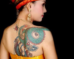 Chinese Dragon Tattoo Ideas On Girl Back #84 (tattoos_addict) Tags: girl tattoo back dragon chinese ideas 84 dragontattoo dragontattoos