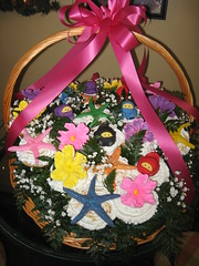 Cupcake Baskets