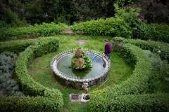 Alice in Wonderland (Cristianella) Tags: garden hospice siena aliceinwonderland giardino ospizio villarubini