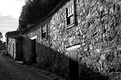 Monochrome: Ferraria (rgrant_97) Tags: bw monochrome walking pb bn sãojoão penela caminhadas xisto ferraria aldeiasdexisto