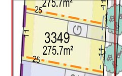 Lot 3349 TBA, Jordan Springs NSW