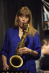 Annie Dominique Quintet Live at Resonance 2014