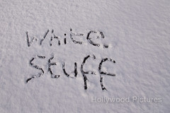 What it is (Fran Hollywood Autosportpics.com) Tags: winter snow weather snowing snowfall