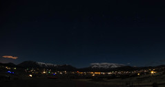 Night Cap (ArneKaiser) Tags: arizona night clouds unitedstates flagstaff nightsky sanfranciscopeaks nightscapes nightandlowlightphotography