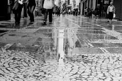 Fotografia Analgica(Filme)35mm (Igor Pereira Fotografia) Tags: camera brazil vintage buildings centro sampa sp filme fotografia analogica prdios sanpablo beco antigo centro catedraldas piolin brancaepreta shoppinglight banespo yashicafxd fotosdesopaulo cmeraanalgicadefilme