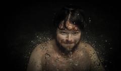 Under water selfie (lasard) Tags: sea water under bubbles baltic erik vatten olsson stersjn selfie blekinge bubblor gopro hero3 bon