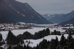 Weissensee (Andrea van Leerdam) Tags: winter sneeuw weissensee natuurijs